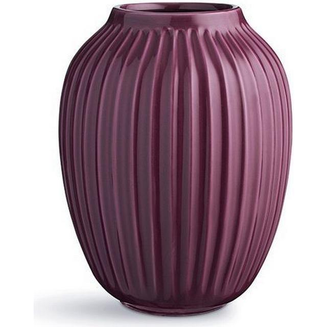 Kähler Hammershøi Vase 25cm Vaser
