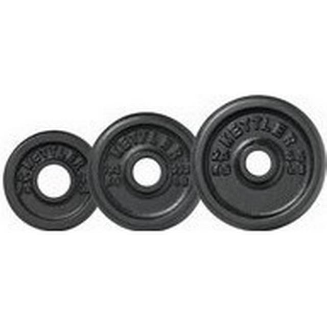 Kettler Weight Plate 1.25kg