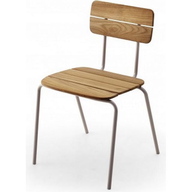 Skagerak Flux Armløs stol