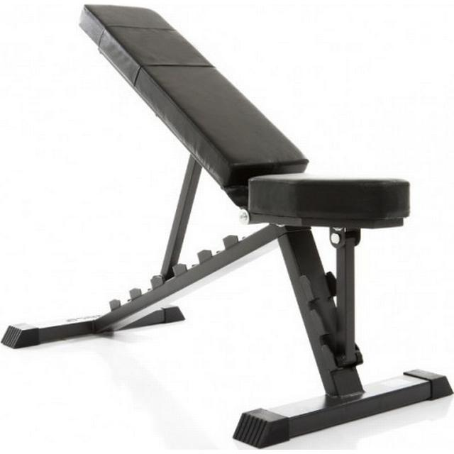 Finnlo Incline Weight Bench