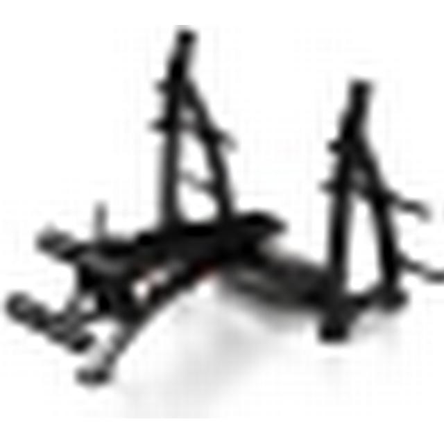 getbig.dk Decline Weight Bench MF-L008