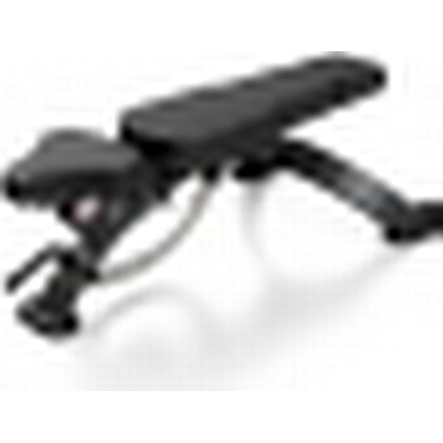 getbig.dk Adjustable Weight Bench MF-L001
