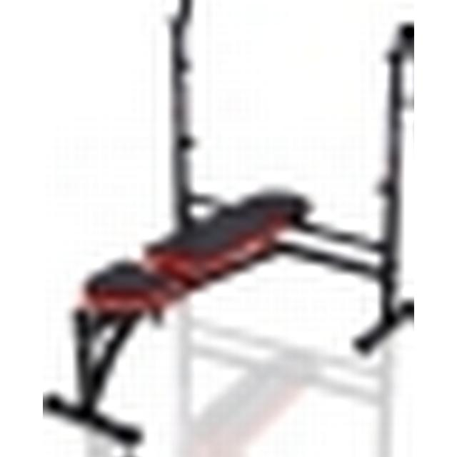 getbig.dk Weight Bench MH-L107