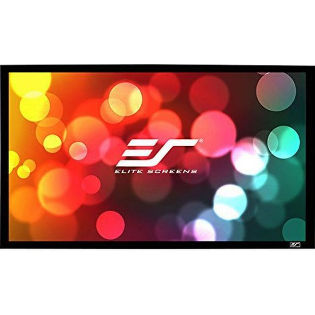 Elite Screens ER110DHD3