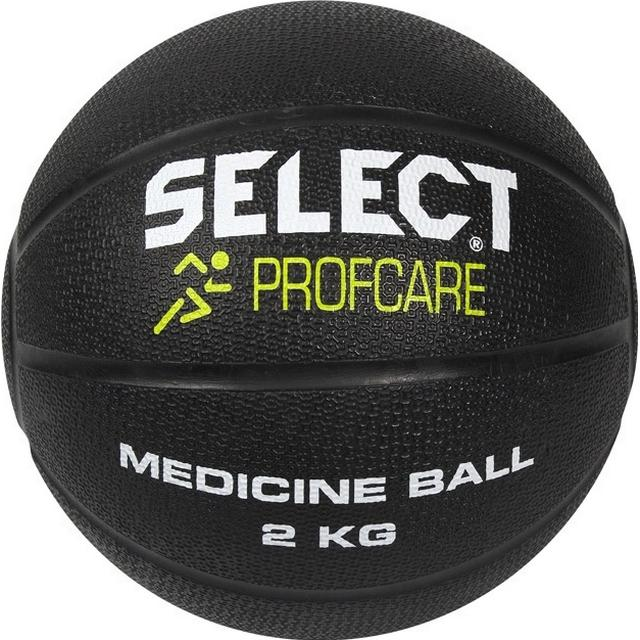 Select Medicine Ball 4kg