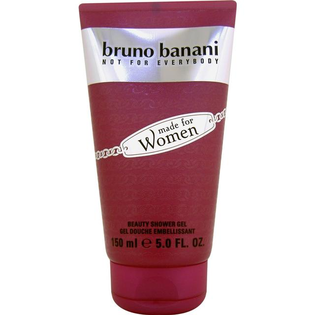 Bruno Banani Not For Everybody Made For Women Shower Gel 150ml