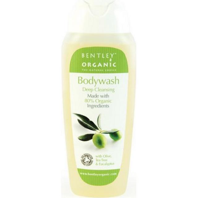 Bentley Organic Deep Cleansing Body Wash 250ml