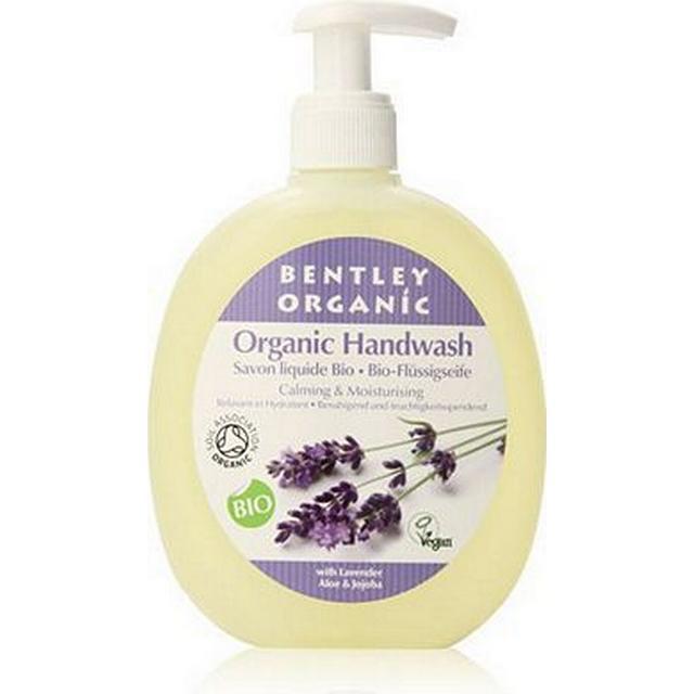 Bentley Organic Calming & Moisturising Handwash 250ml