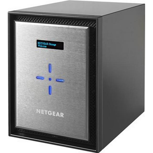 Netgear ReadyNAS 526X 18TB