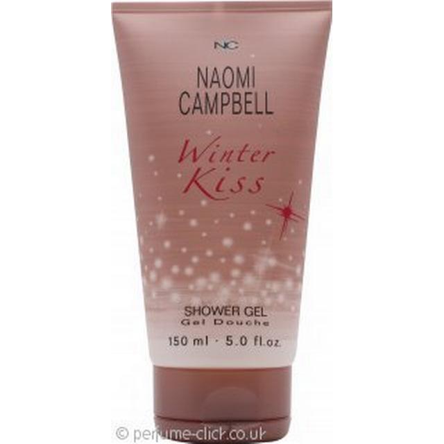 Naomi Campbell Winter Kiss Bath & Shower Gel 150ml