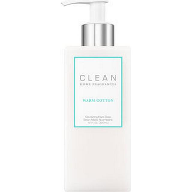 Clean Warm Cotton Hand Soap 300ml