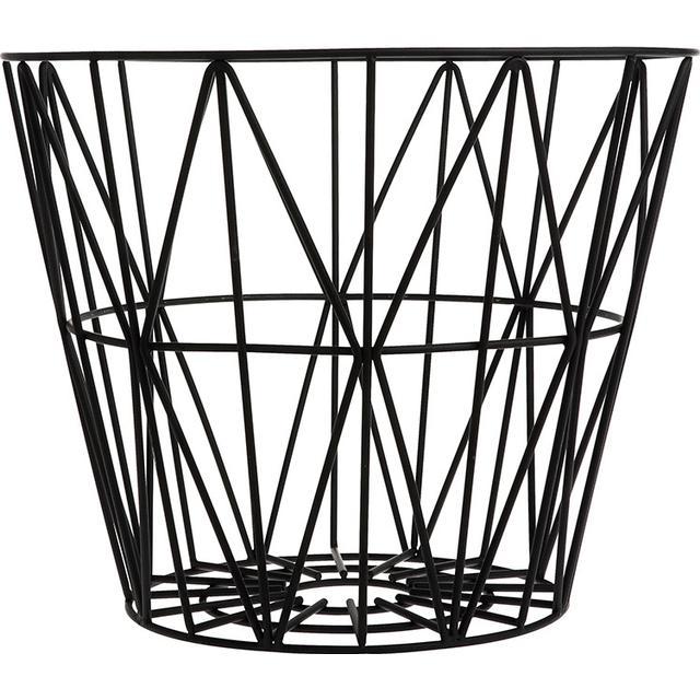 Ferm Living Wire Medium 50cm Kurve