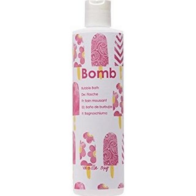 Bomb Cosmetics Bubble Bath Vanilla Sky 300ml