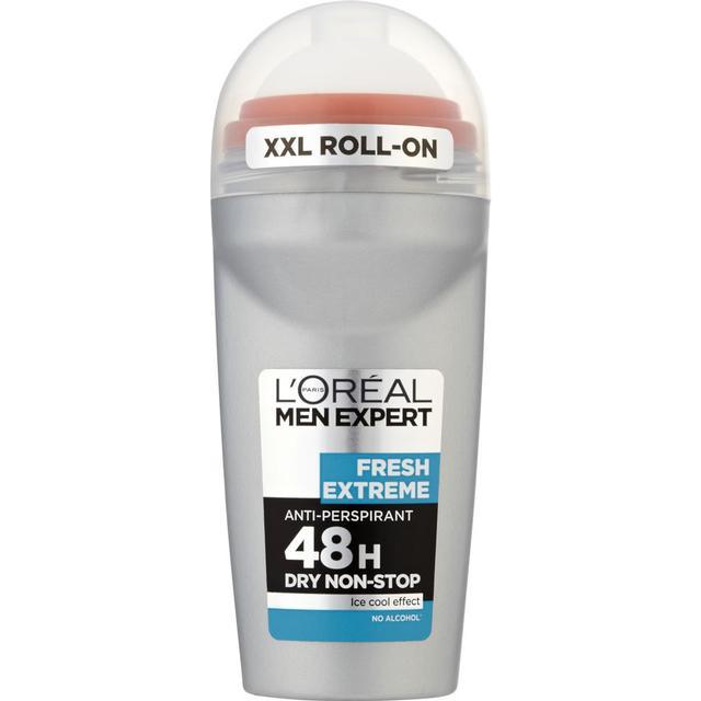 L'Oreal Paris Men Deo Roll-on Fresh Extreme 50ml