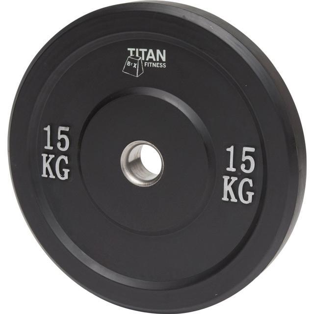 Titan Weight Disc 15kg
