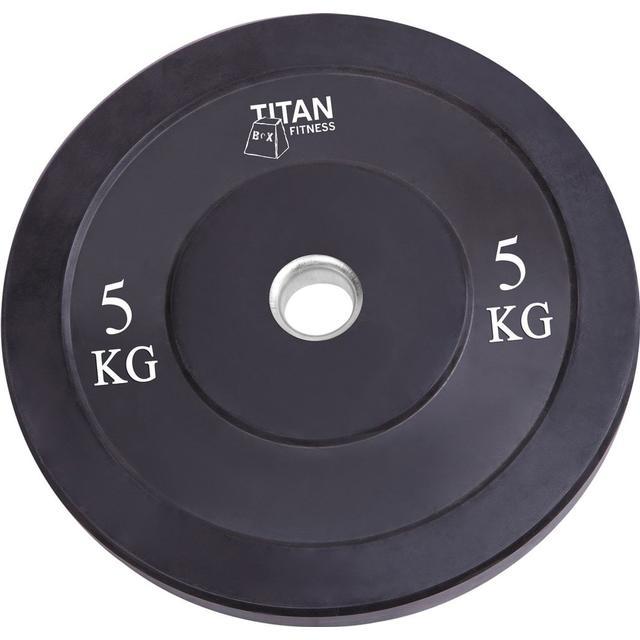 Titan Weight Disc 5kg