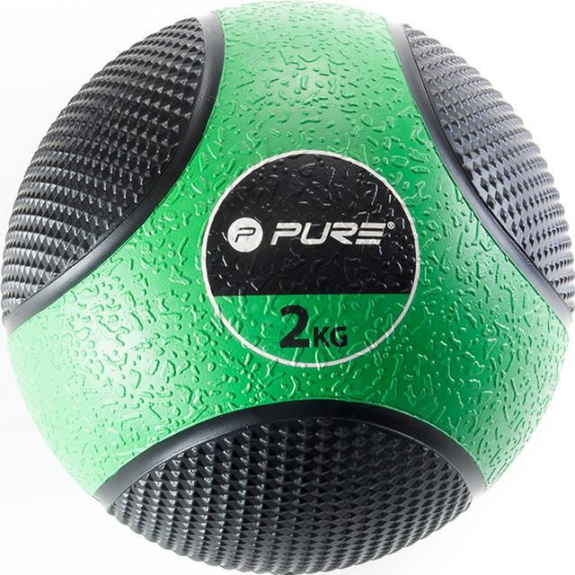 Pure2Improve Medicine Ball 2kg