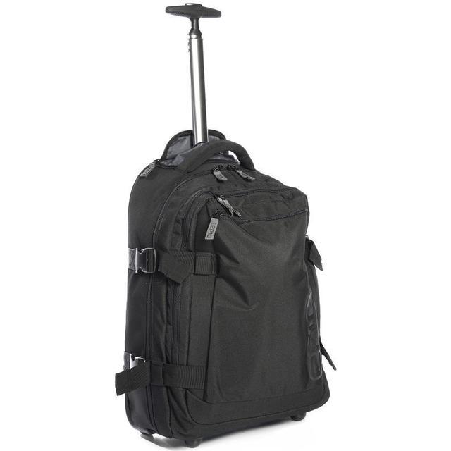 Epic Explorer Backpack Slim 54cm - Black