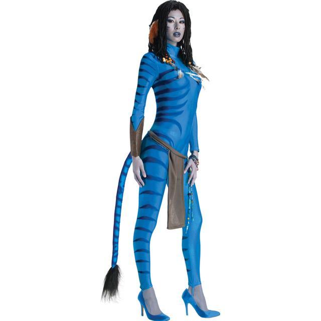 Rubies Avatar Neytiri Kostume