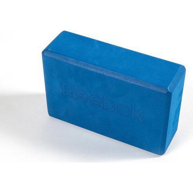 Reebok Yoga Block - Blue