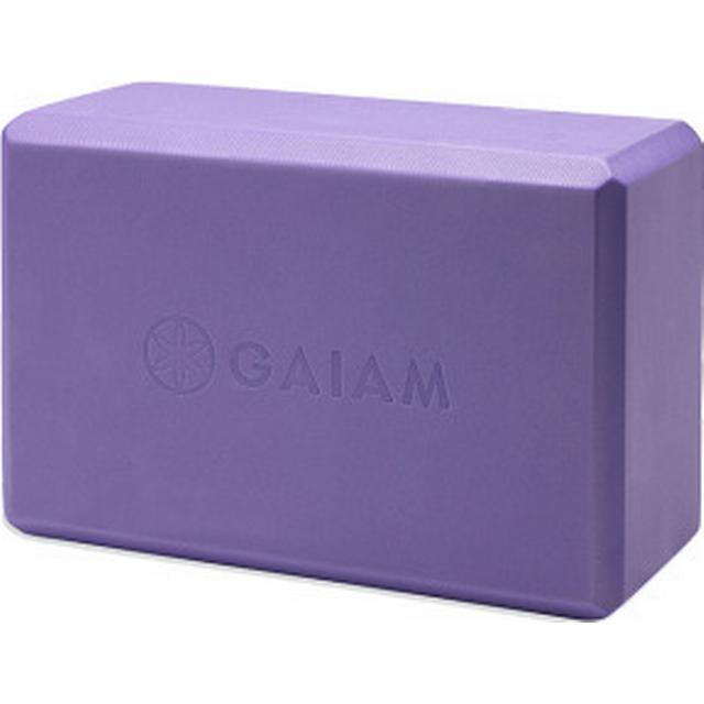 Gaiam Yoga Block 23cm