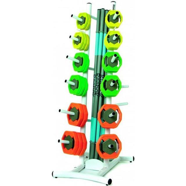 Reebok Rep Set Corner Rack