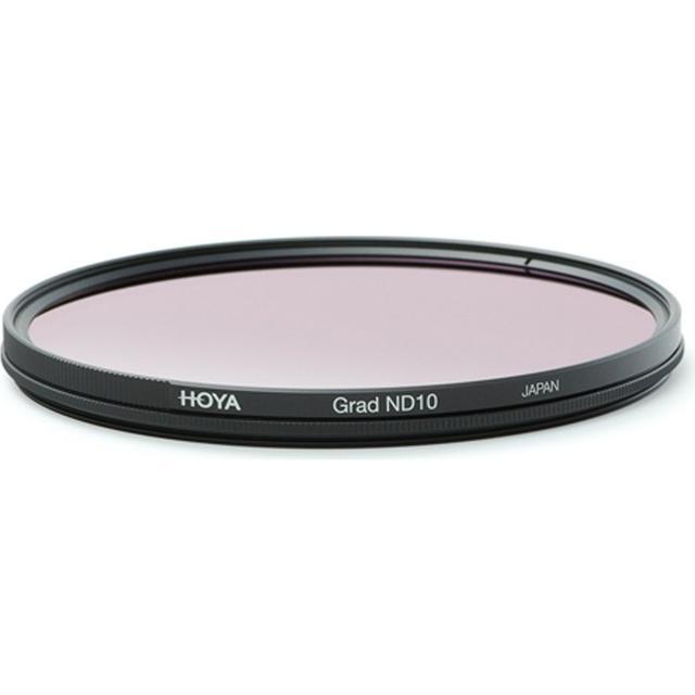 Hoya Graduated ND10 52mm