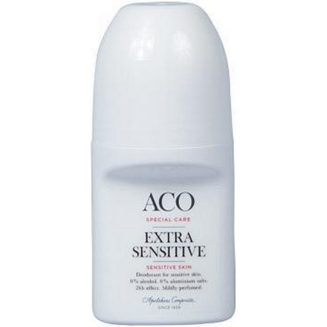 ACO Special Care Extra Sensitive Deo Roll-on 50ml