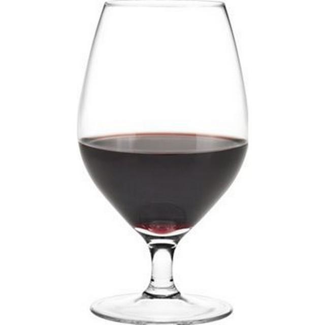 Holmegaard Royal Rødvinsglas 39 cl