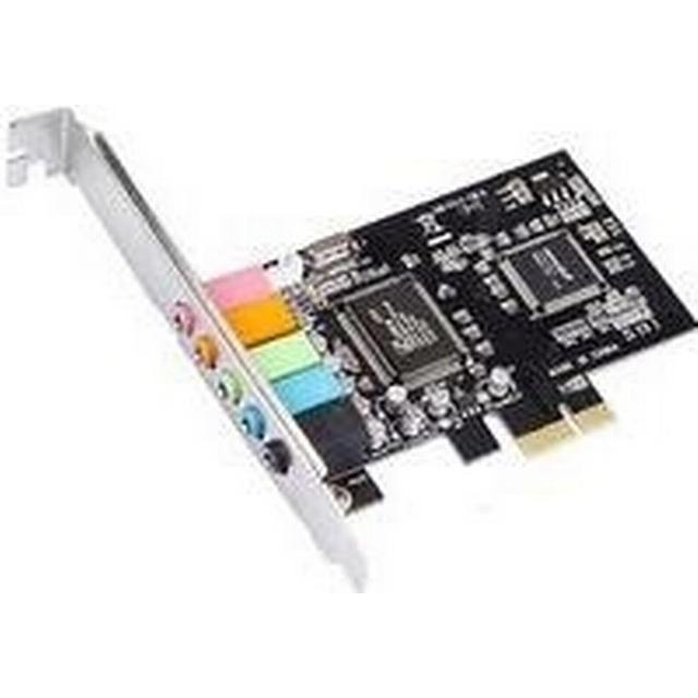 MicroConnect MC-CMI6CH-PCIE