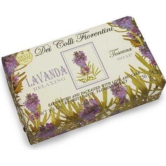 Nesti Dante Tuscan Lavender Soap 250g