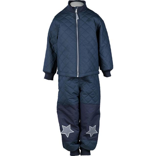 Mikk-Line Thermal Wear Waterproof - Blue Nights (16736-287)