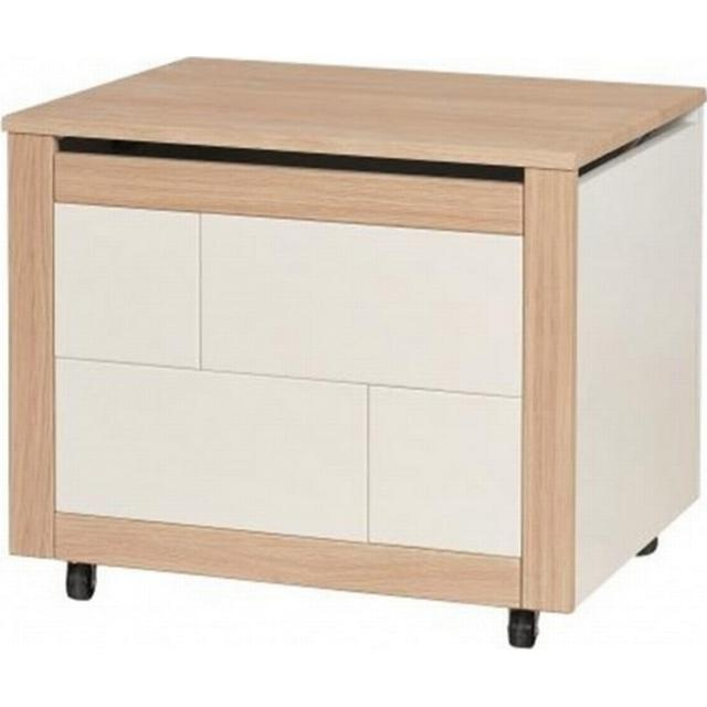 Bellamy Simple Toy Box