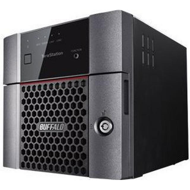 Buffalo TeraStation 3210DN 4TBB