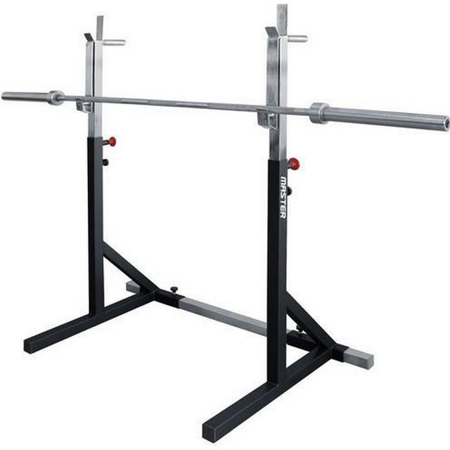 Master Fitness Barbell Stand Maxi