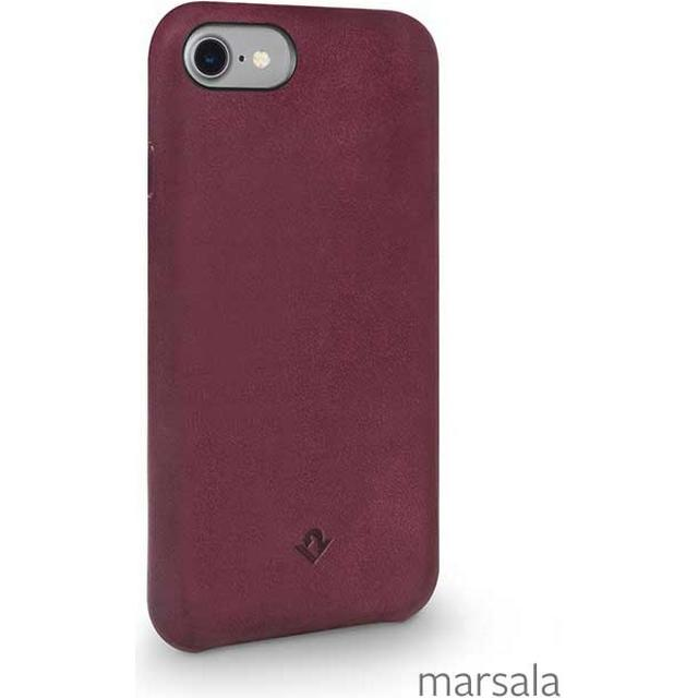 Twelve South Relaxed Leather Case without Pockets (iPhone 7/8)