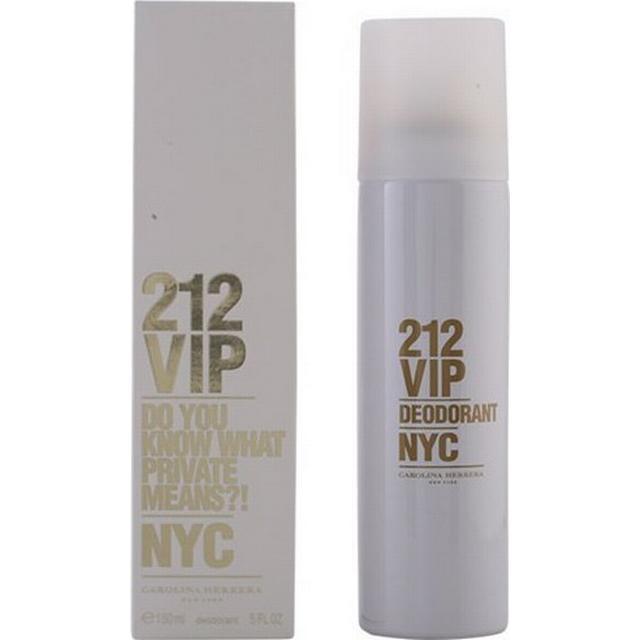 Carolina Herrera 212 VIP Deo Spray 150ml