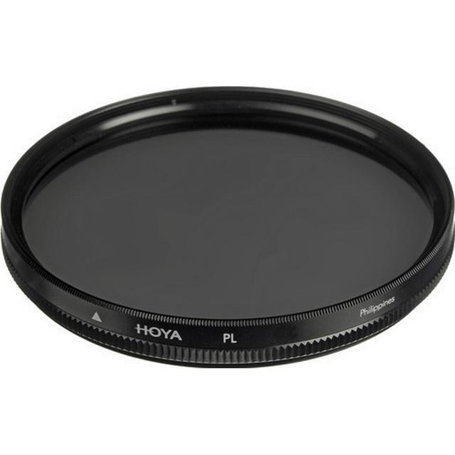 Hoya Linear Polarizer 58mm