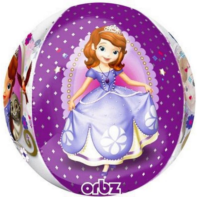 Amscan Orbz Sofia the First (2981701)