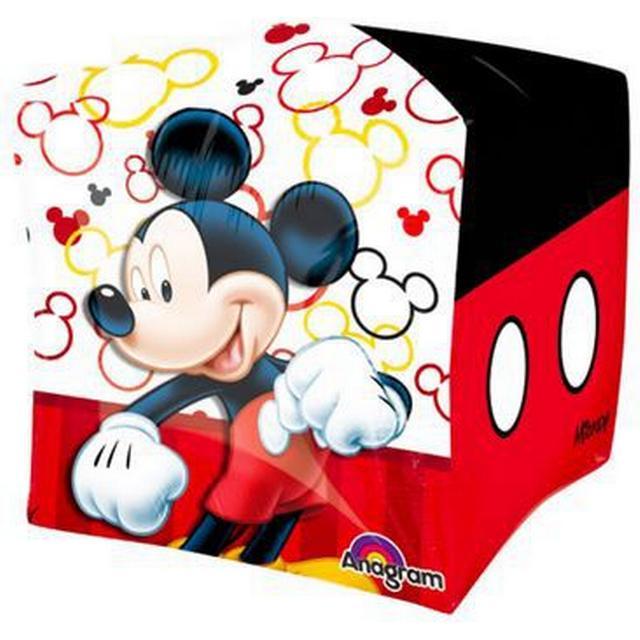 Amscan Cubez Mickey Mouse (2846101)