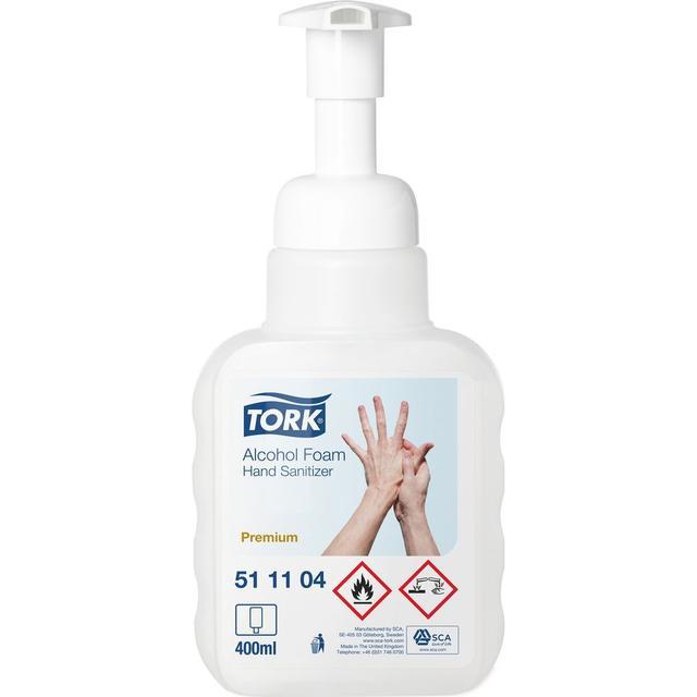 Tork Alcohol Foam Hand Sanitizer 400ml