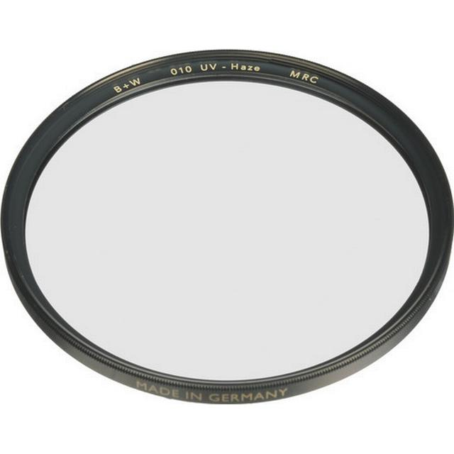 B+W Filter Clear UV Haze MRC 010M 77mm