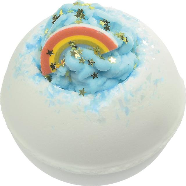 Bomb Cosmetics Over the Rainbow Bath Blaster160g