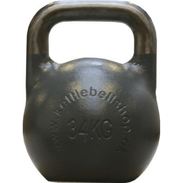 KettlebellShop Competition Kettlebell 34kg
