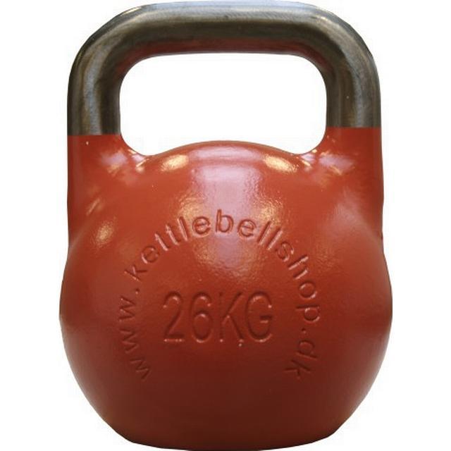 KettlebellShop Competition Kettlebell 26kg