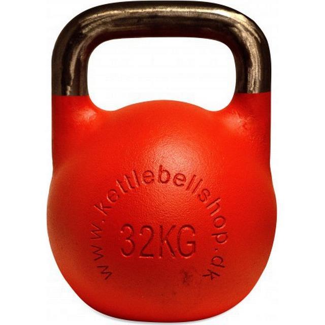 KettlebellShop Competition Kettlebell 32kg