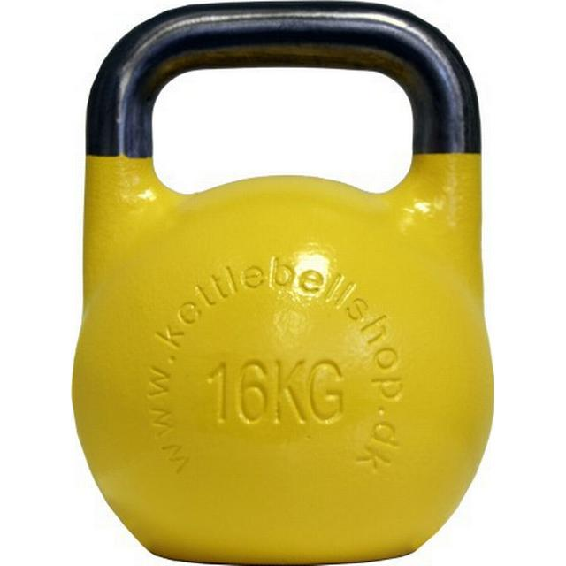 KettlebellShop Competition Kettlebell 16kg