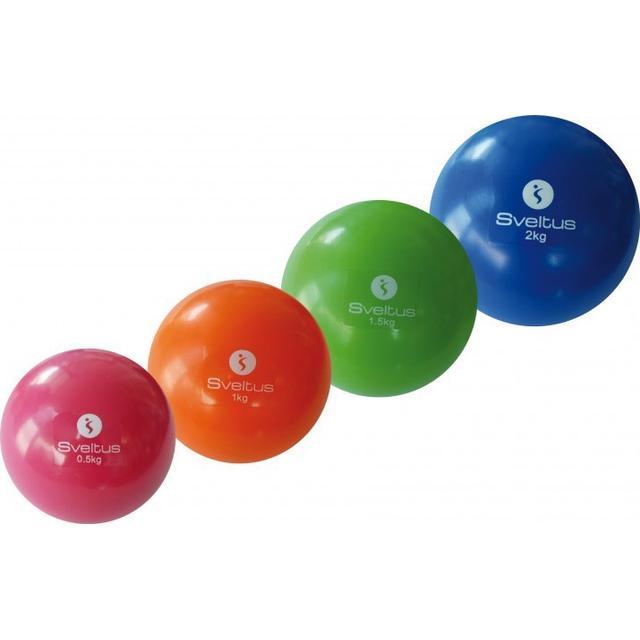 Sveltus Weighted Ball 0.5kg