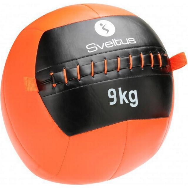 Sveltus Wall Ball 9kg