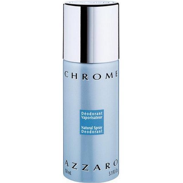 Azzaro Chrome Deo Spray 150ml